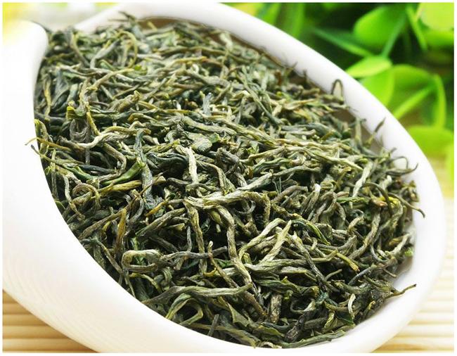 Yun Wu Tea