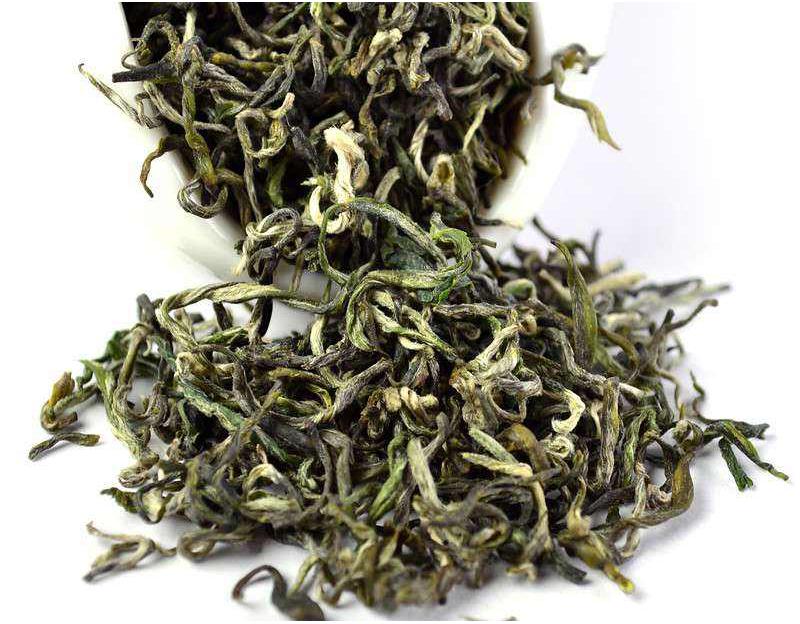 maijian green tea