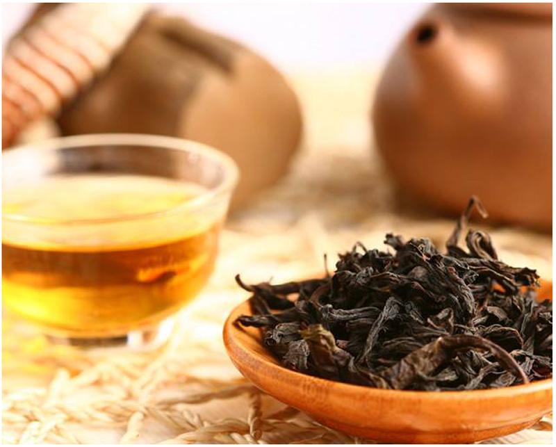how to prepare shui xian oolong tea