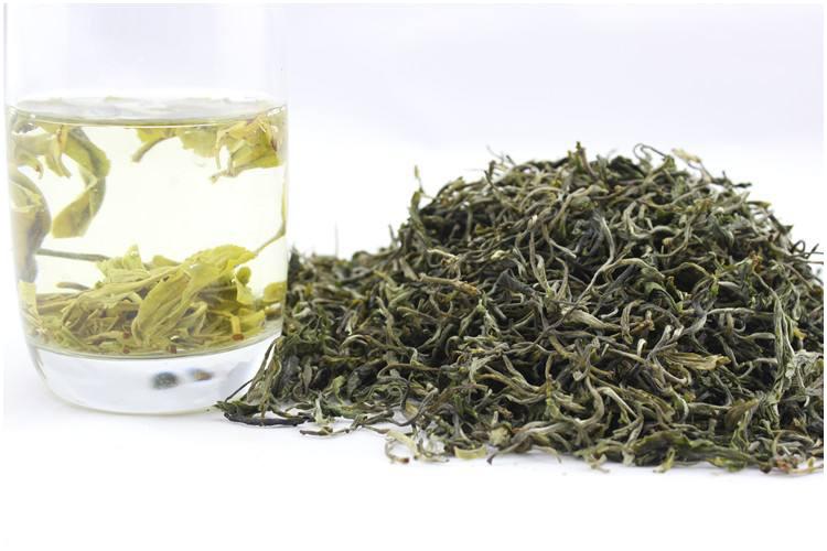 Mao Feng Tea
